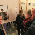 Collectief expositie Rauw Licht Lebuinuskerk Deventer