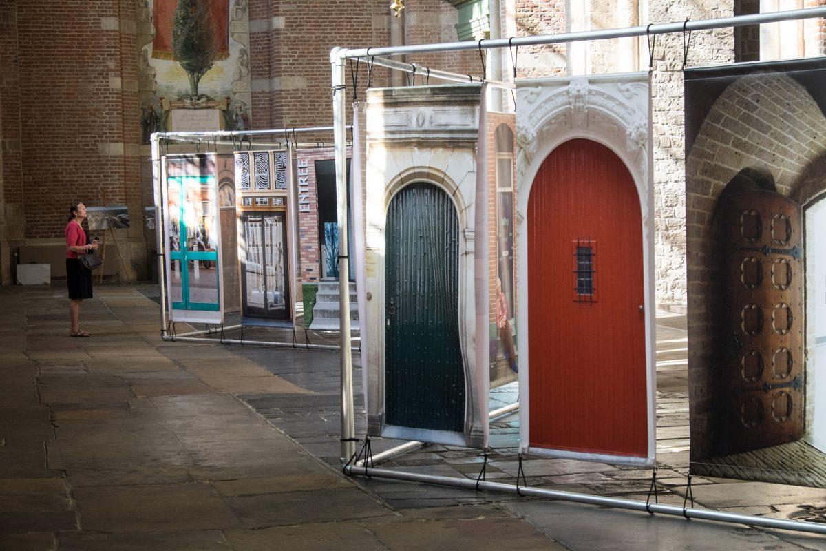 Open momumentendag - Monumentale deuren