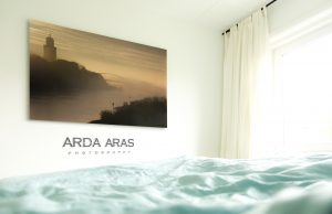 Arda Aras Photography Deventer Misty sunrise slaapkamer