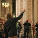 Expositie Rauw Licht officieel geopend