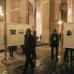 Rauw Licht expositie Lebuinuskerk Deventer